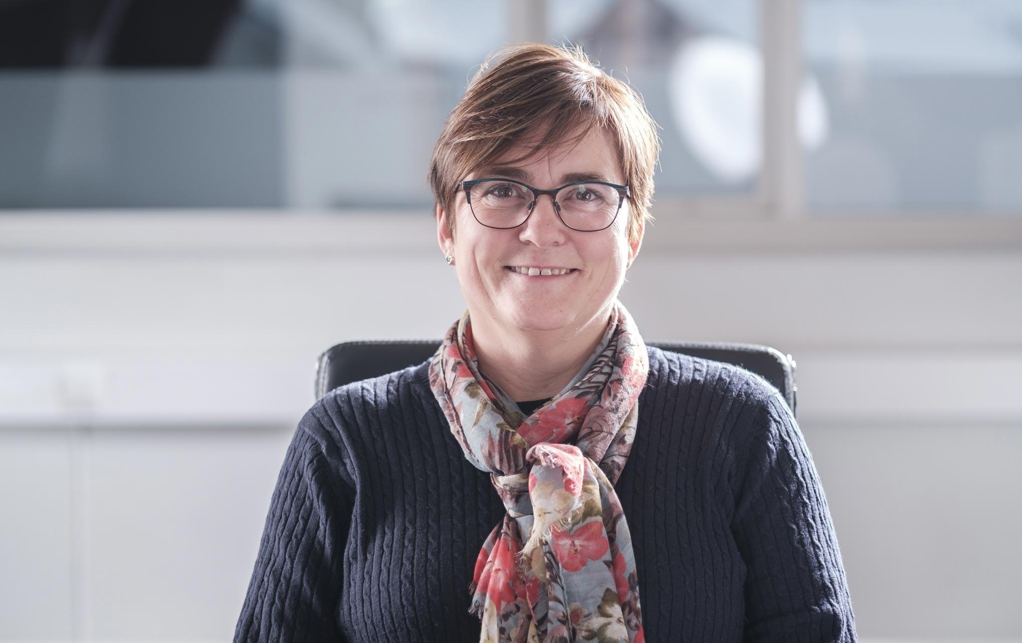 Anita Arnevik Løseth