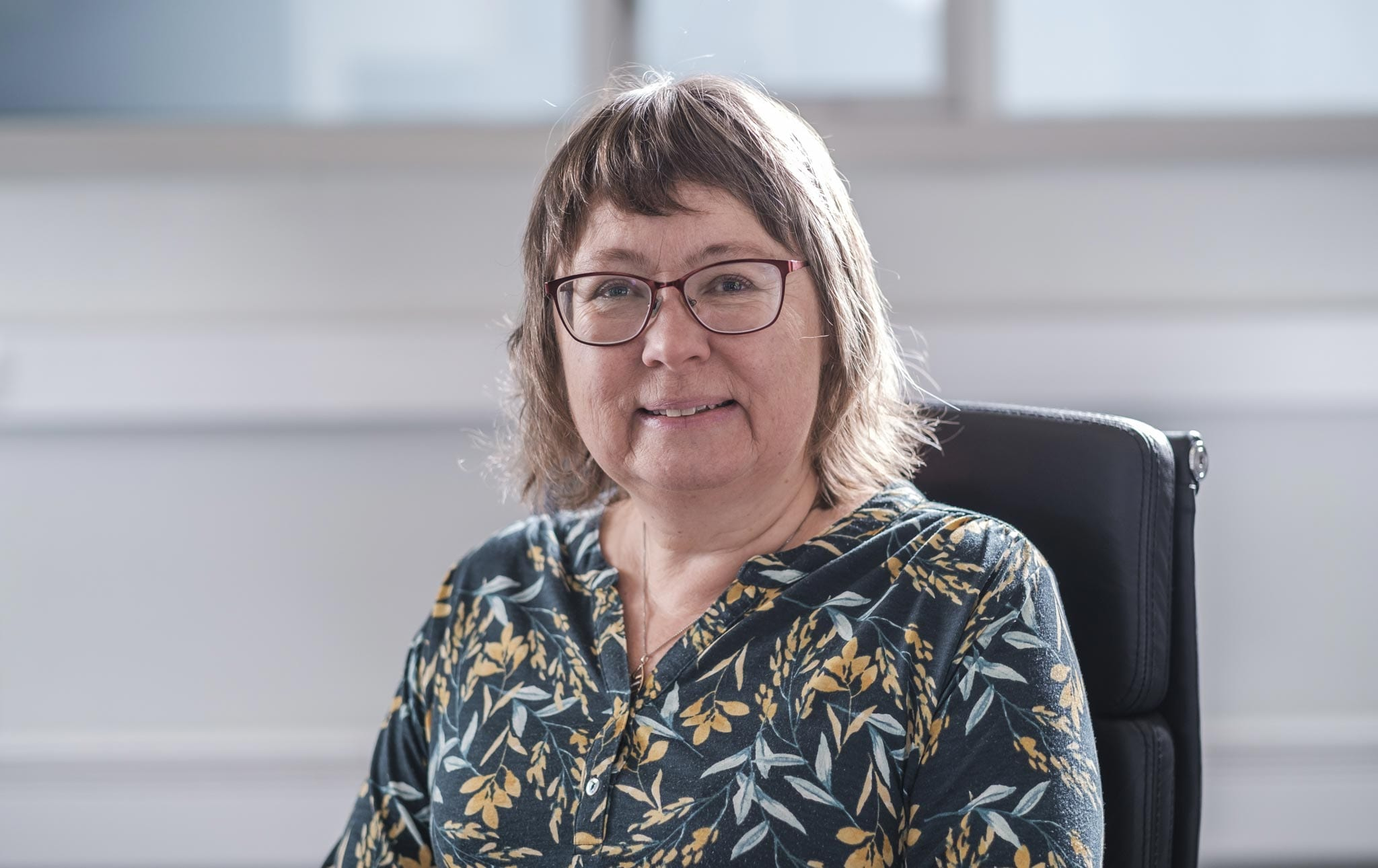 Astrid Brennmoen