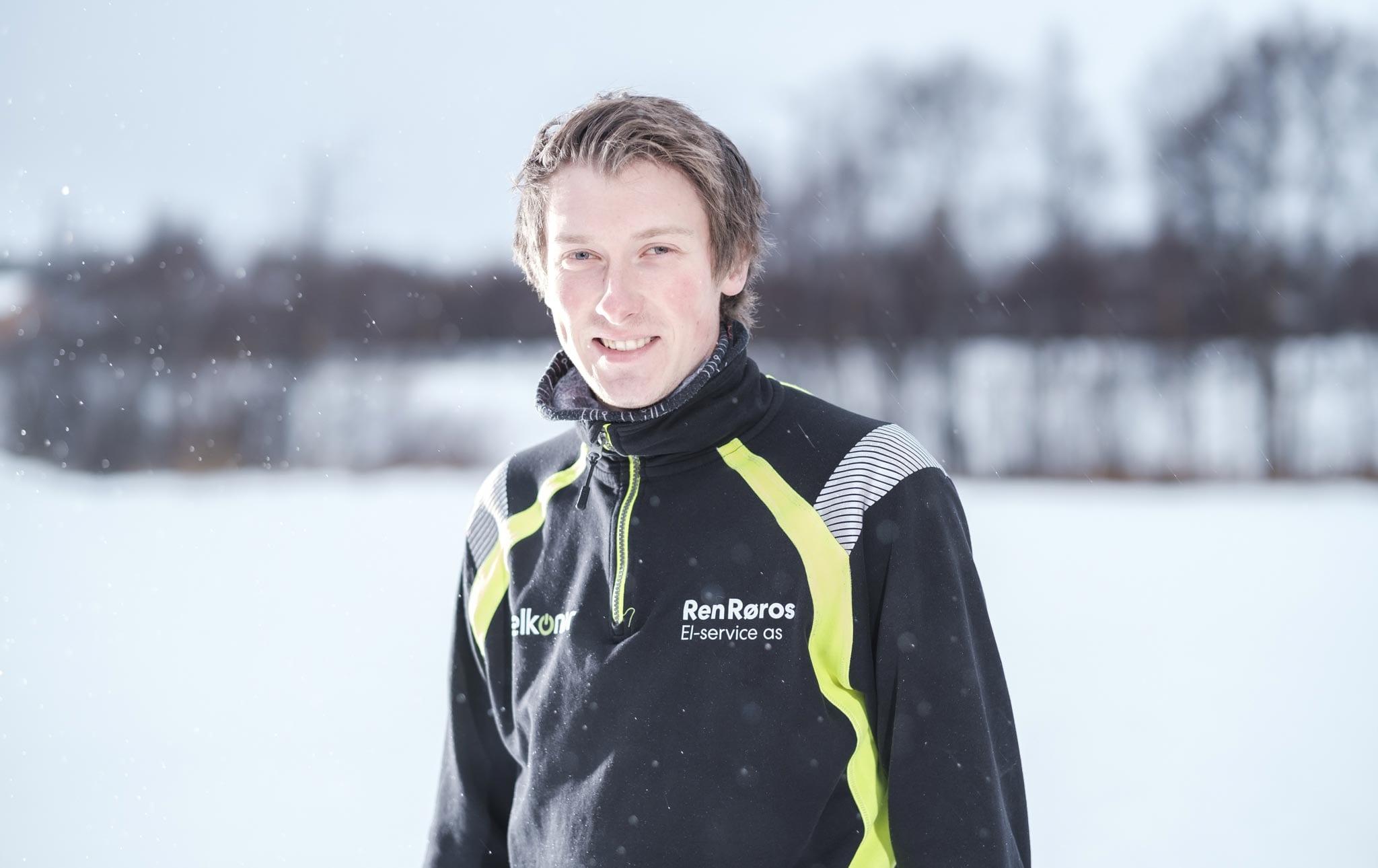 Cato Bye Spånberg