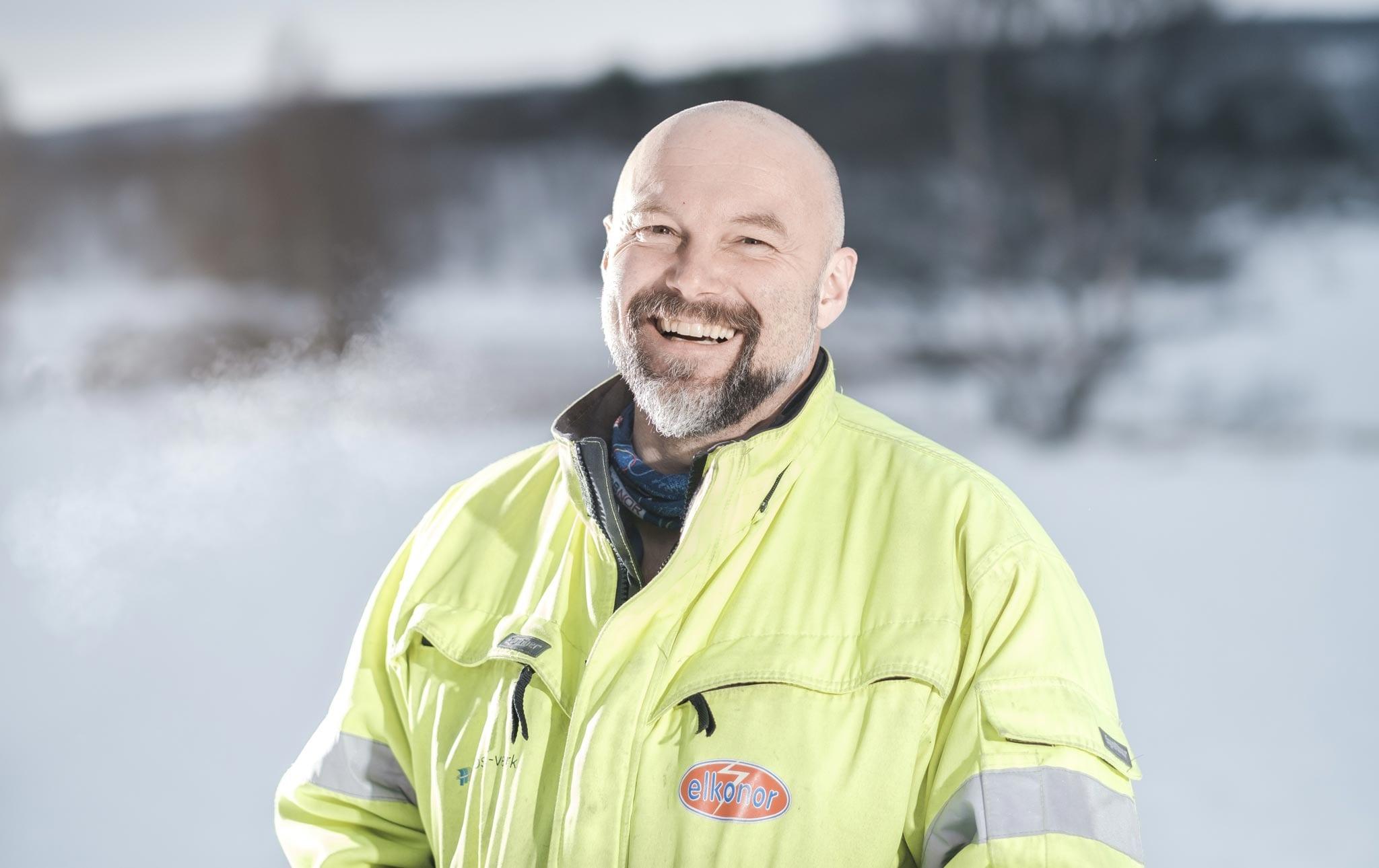 Eivind Johansen Ingebrigtsvold