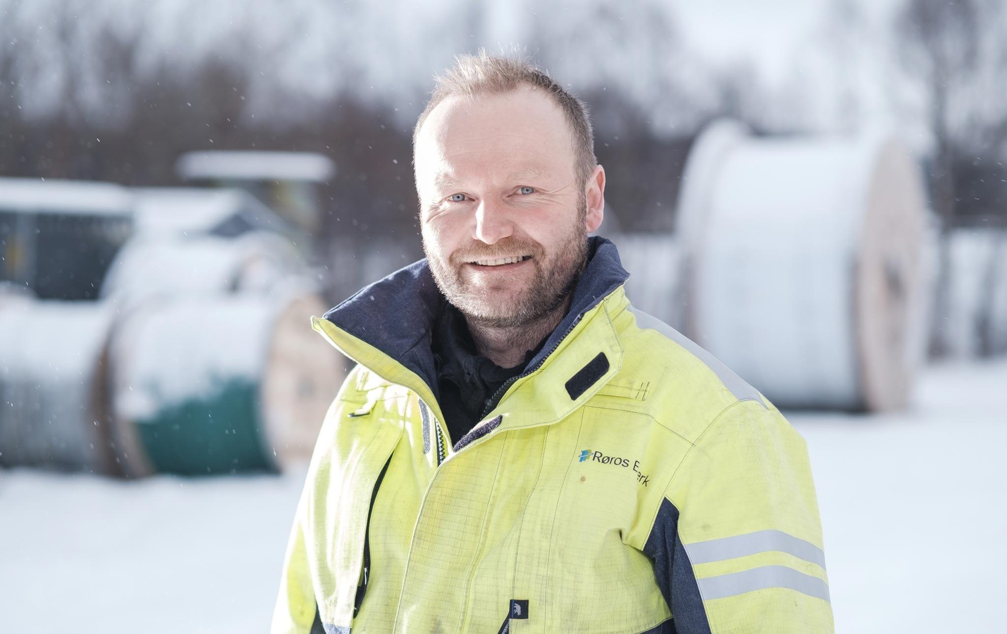 Frank Håkensen