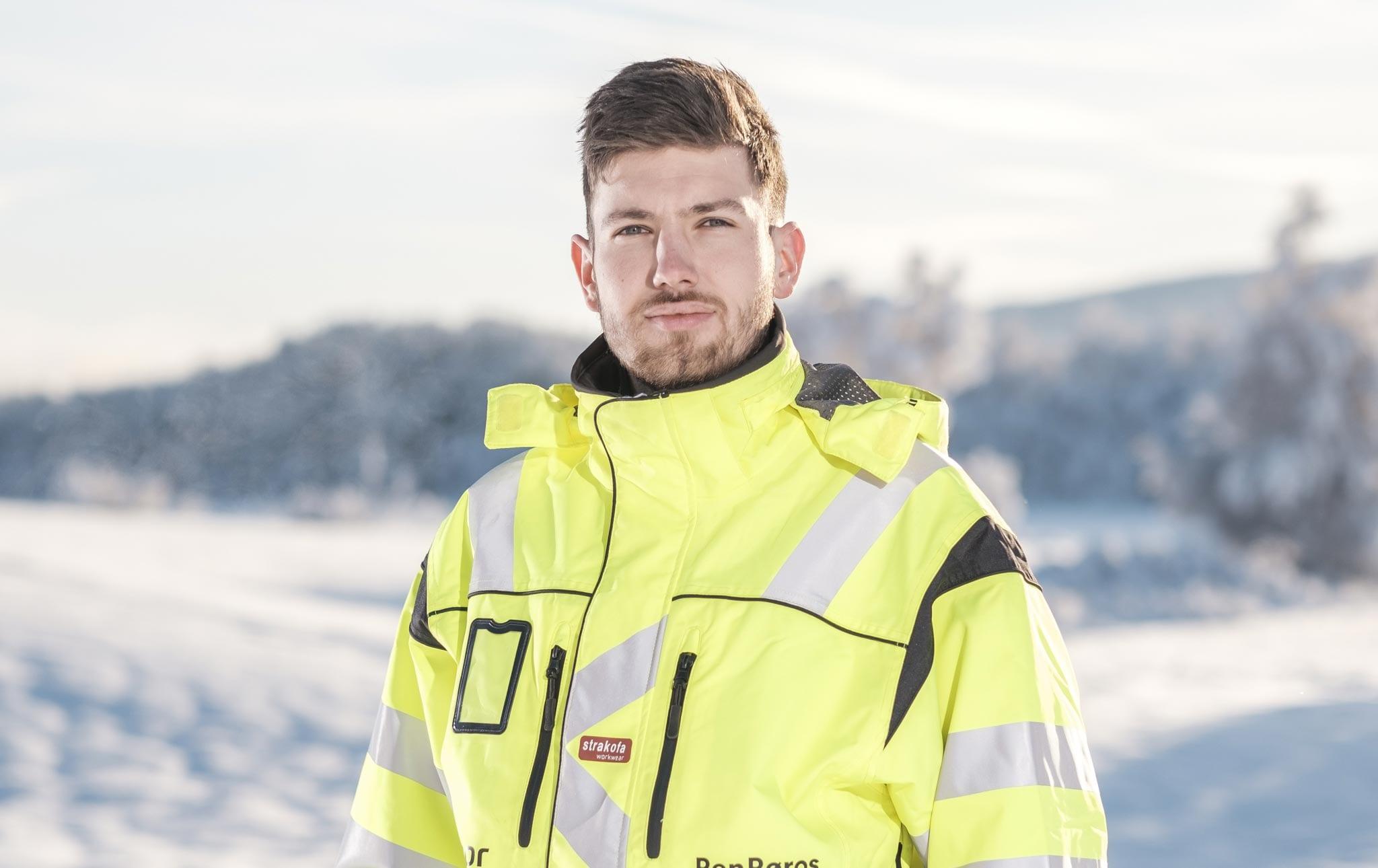 Håkon Skjervagen Berg