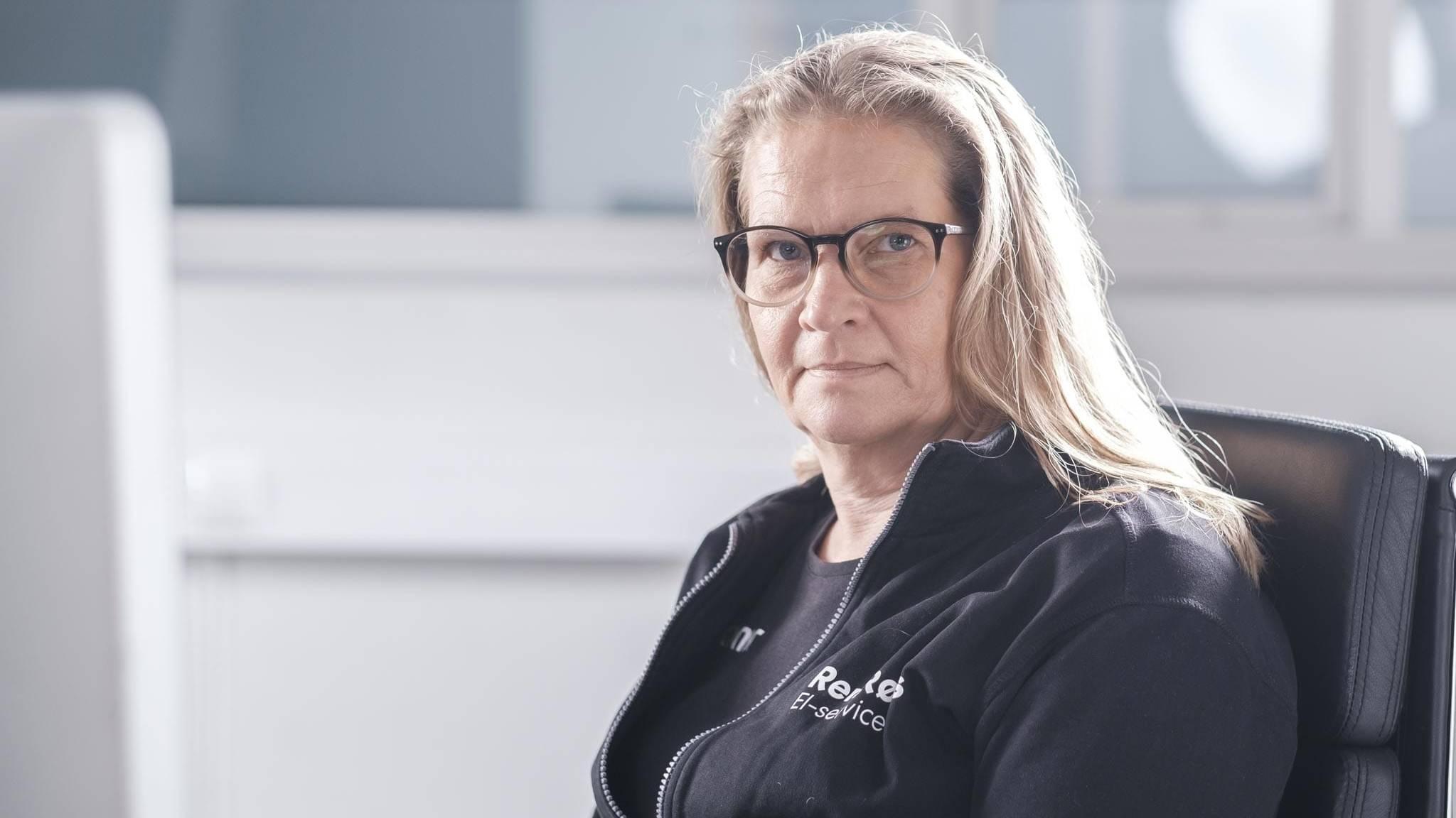Inger Lise Bekkos Dahl