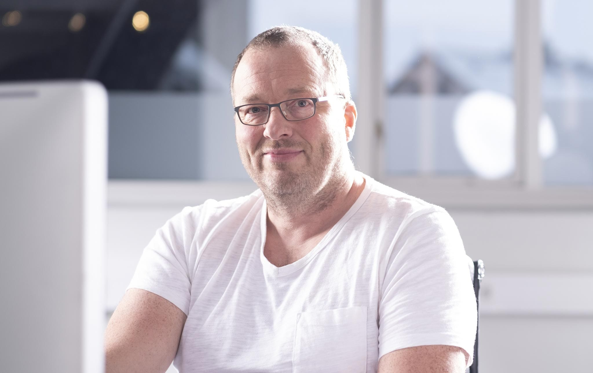 Lars Hofstad