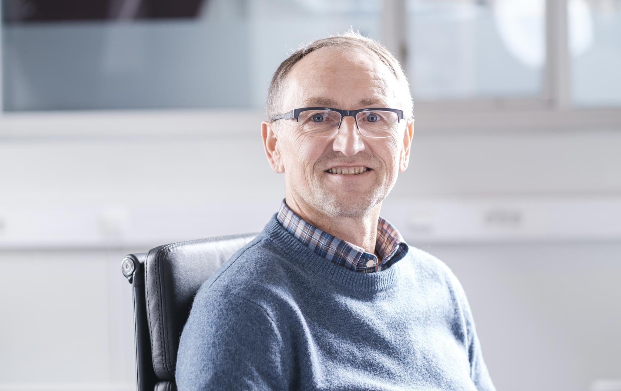 Lars Stene
