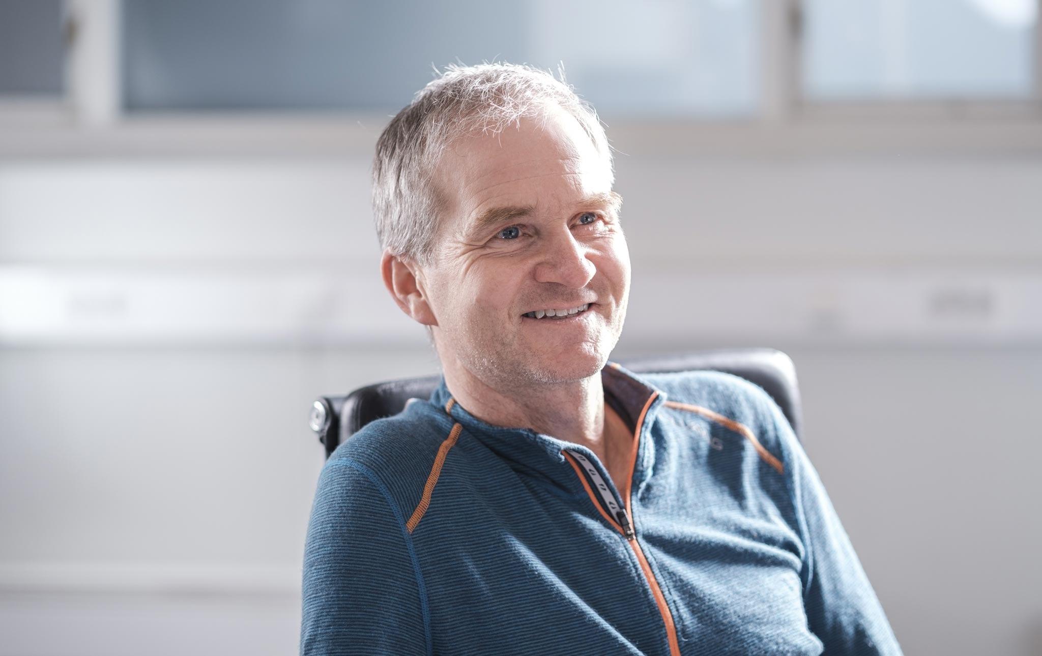 Lars Tønset