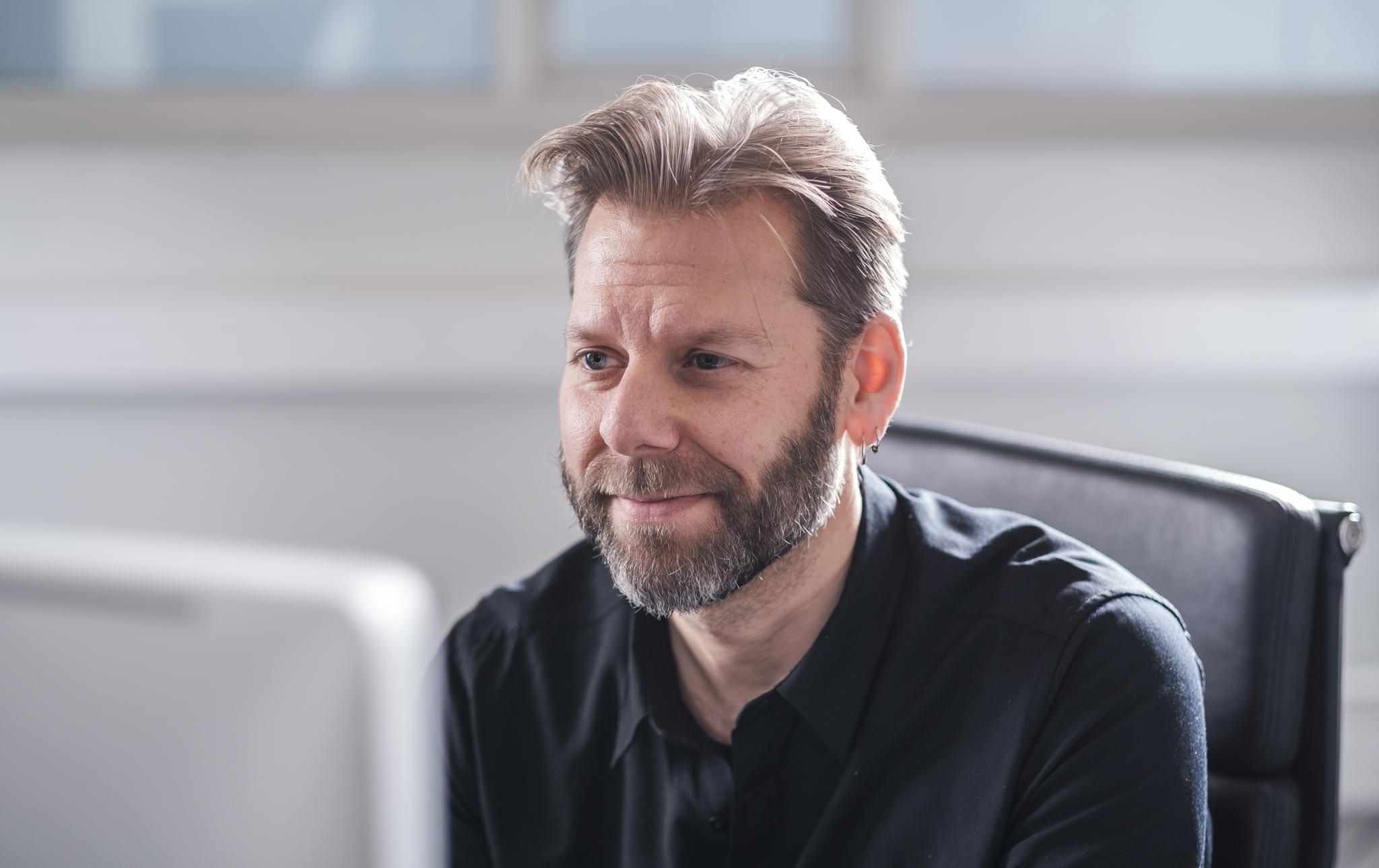 Lars Geithe