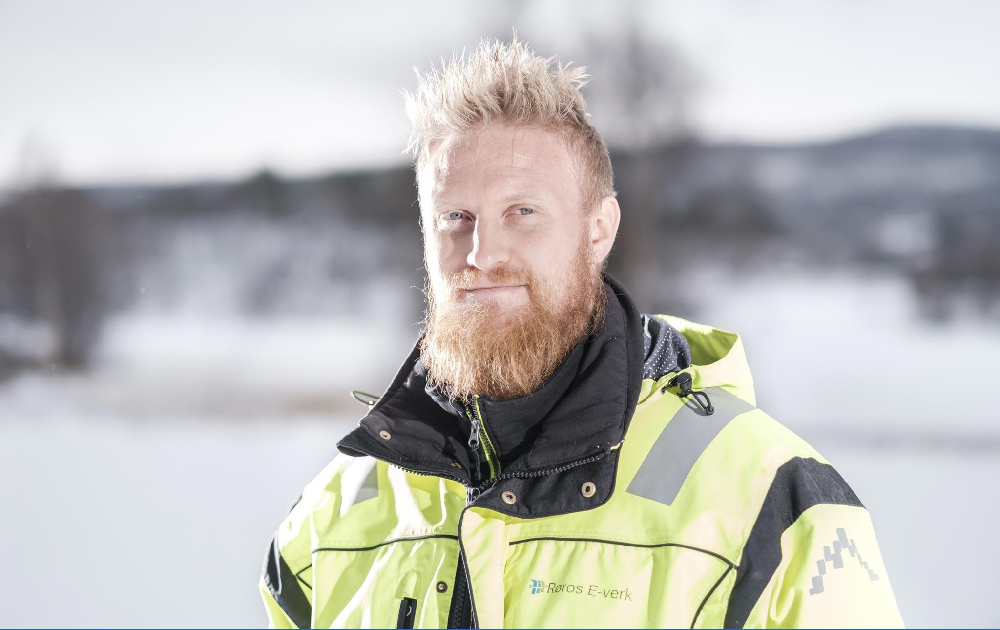 Magnus Tangen Grådal
