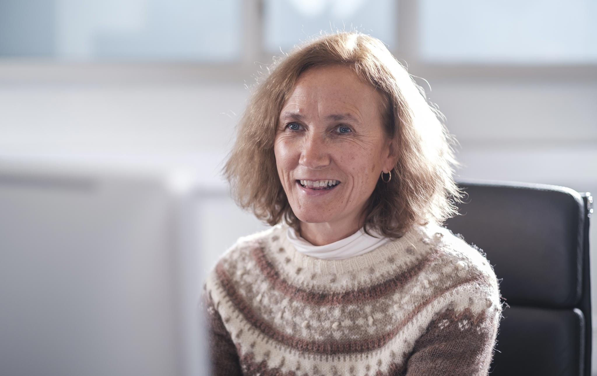 Marit Rosvold Støvne