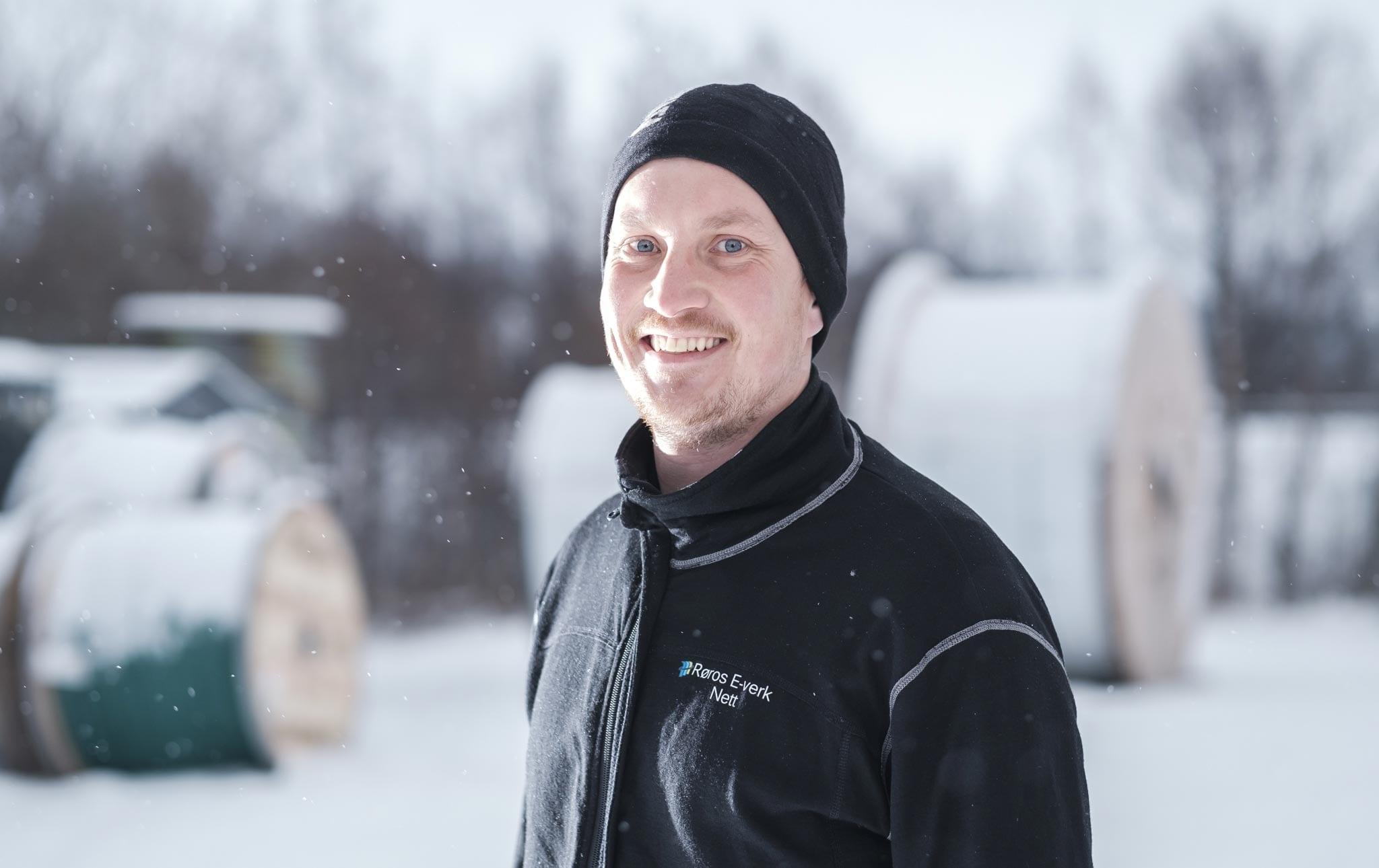 Martin Kokkvoll Sorken