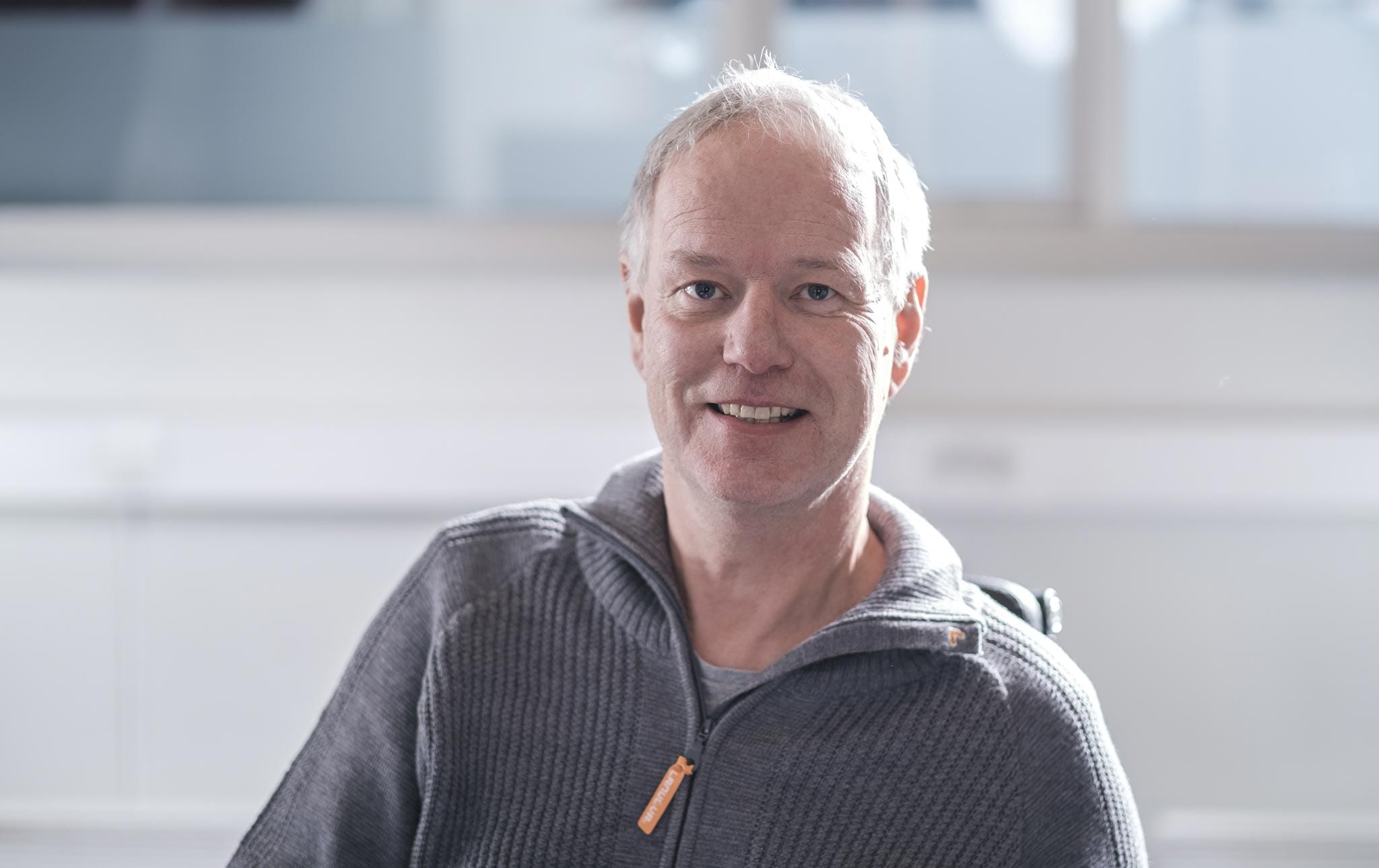 Olav Vehusheia