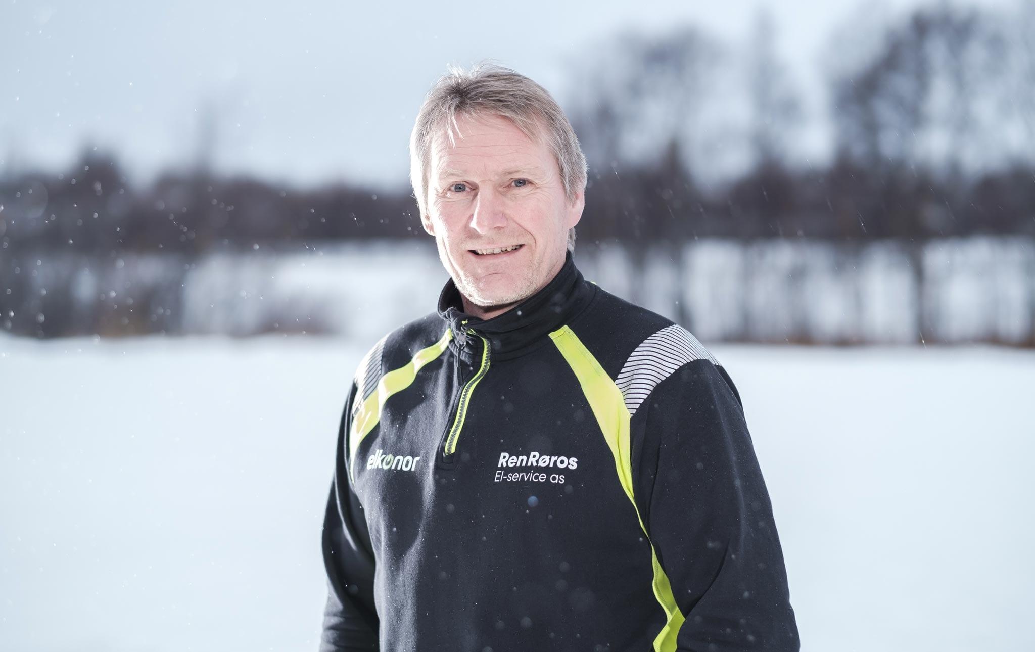 Robert Jenssen