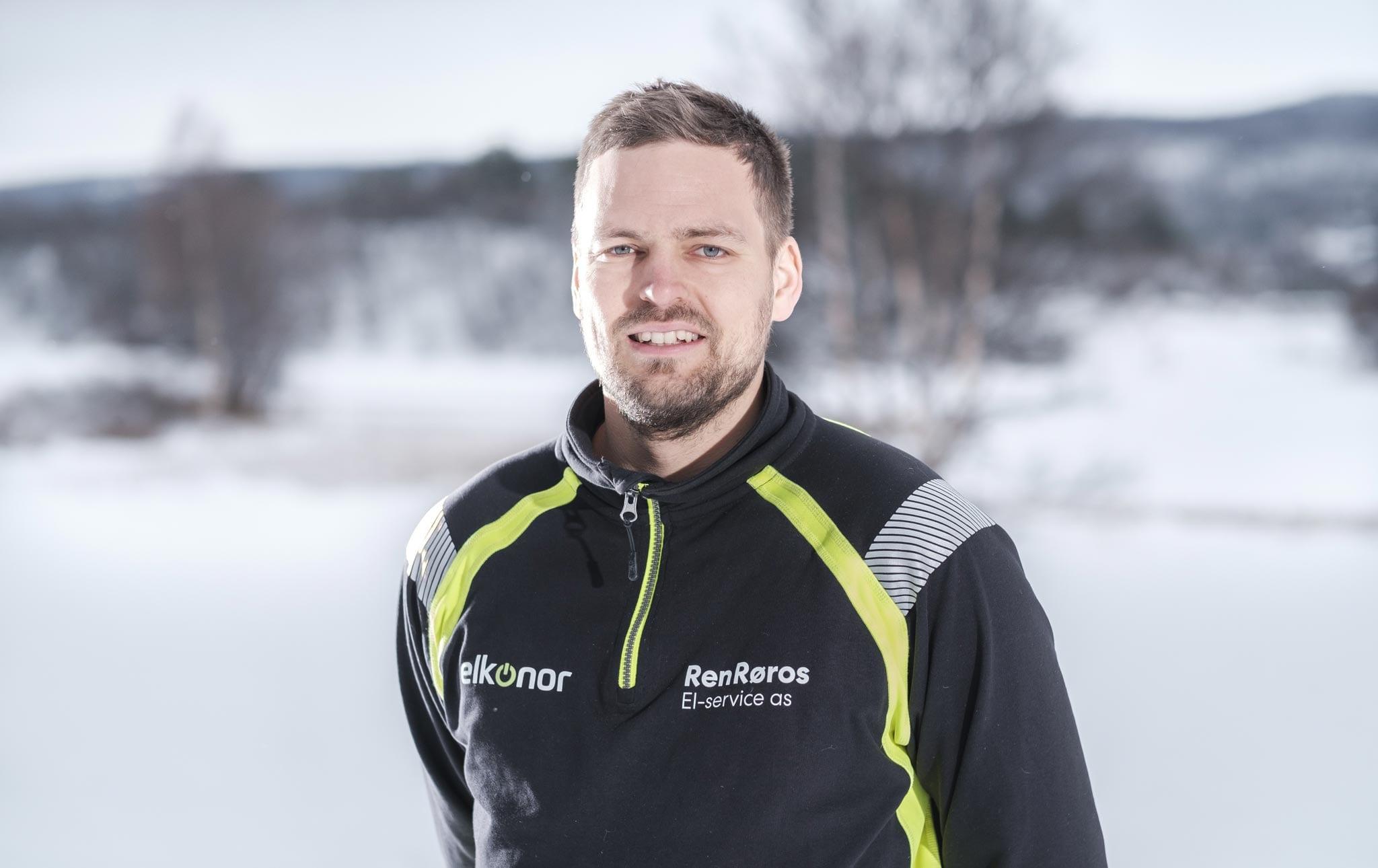 Steffen Moan