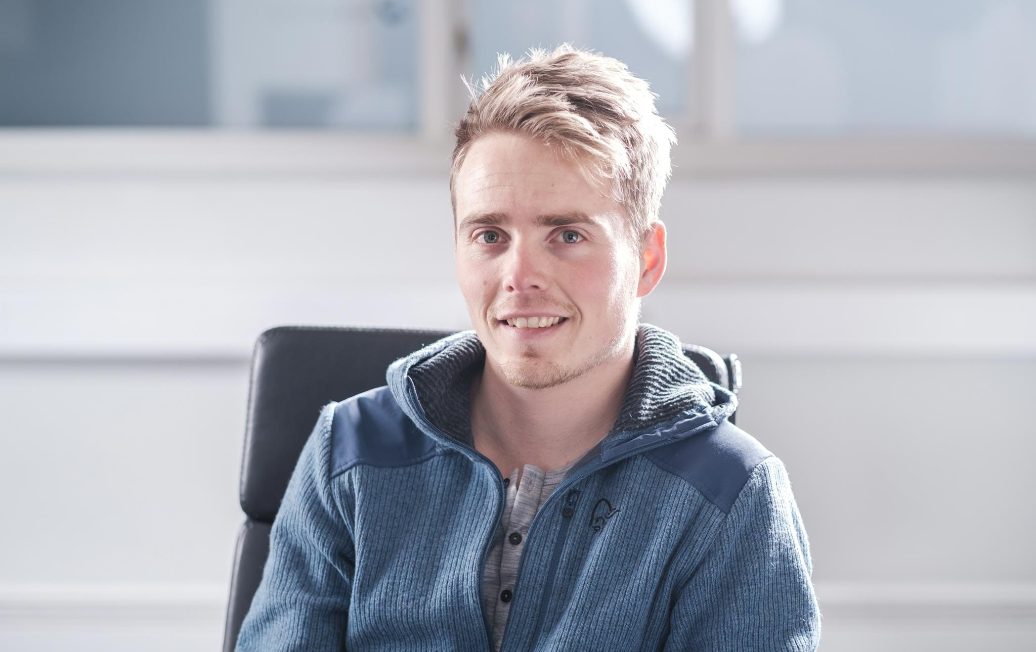 Stian Svendsen