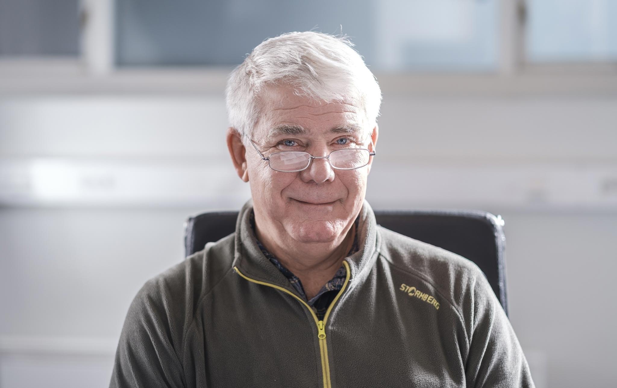 Svenn Erik Krog