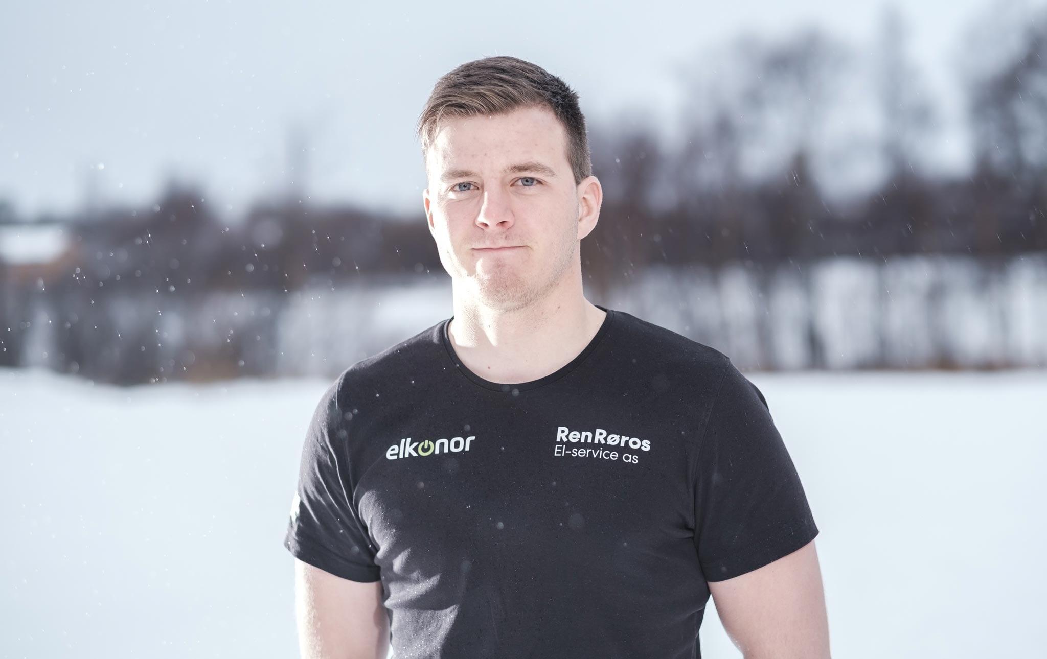 Tobias Greni