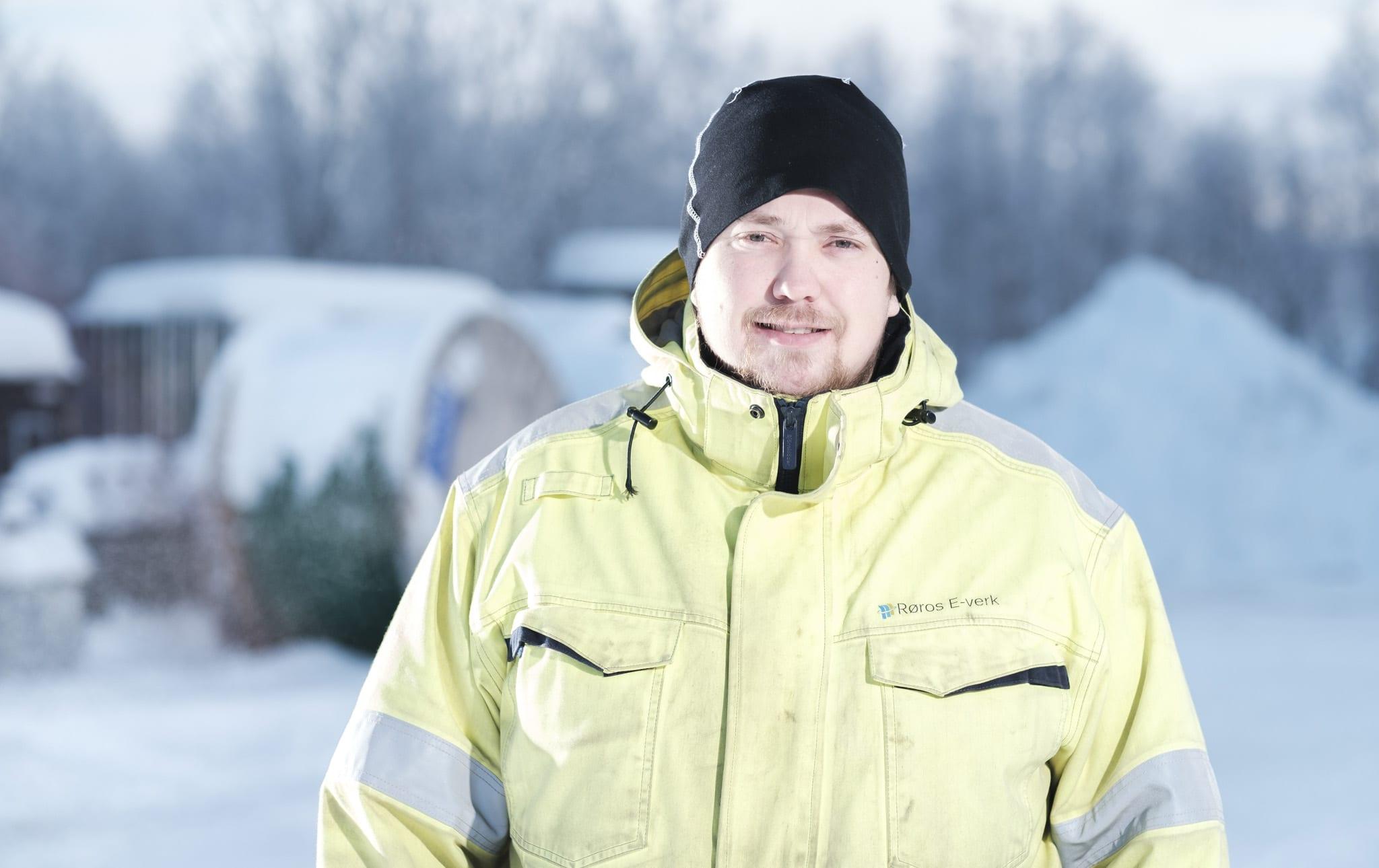 Martin Garmager Nymoen