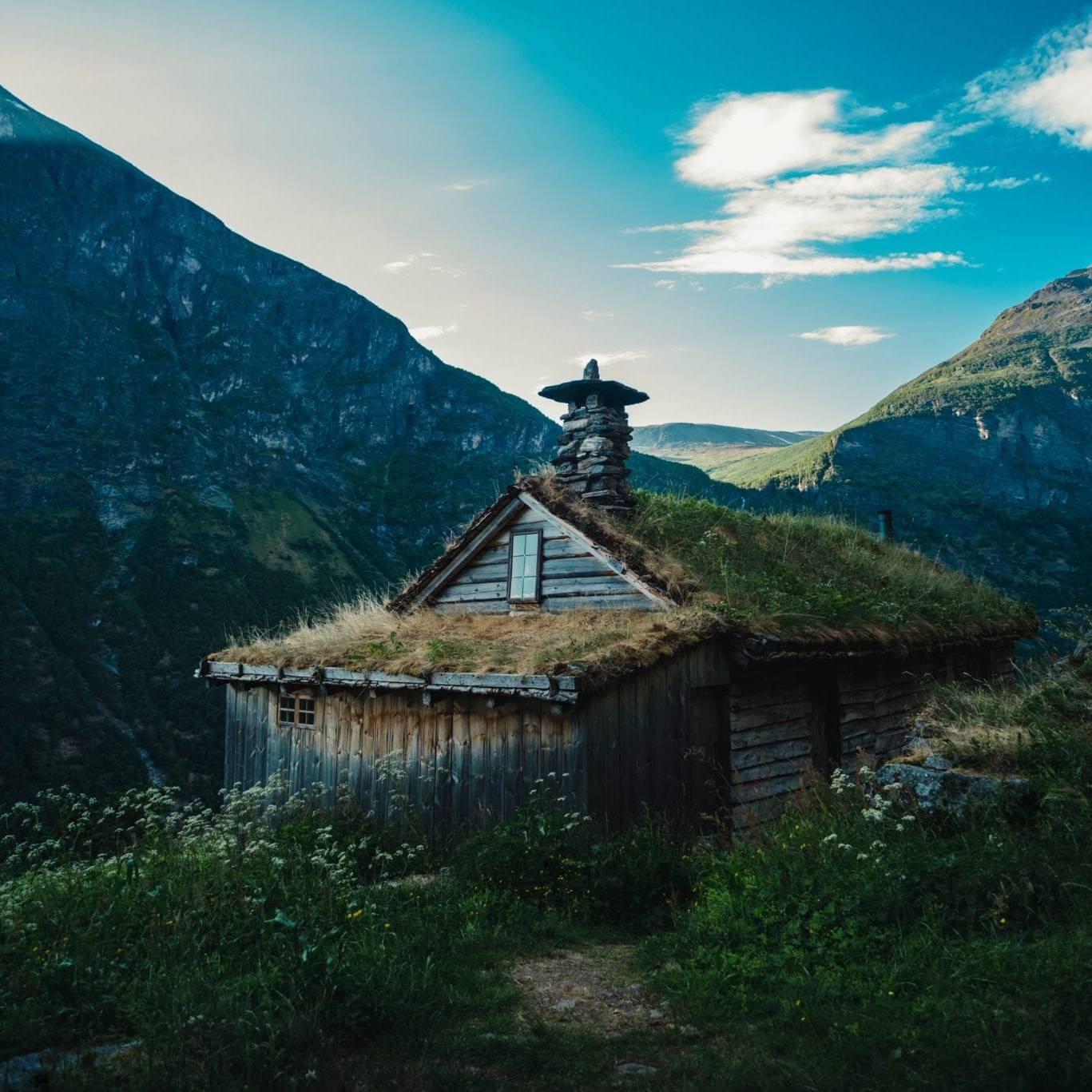 Photo by Torbjørn Sandbakk on Unsplash
