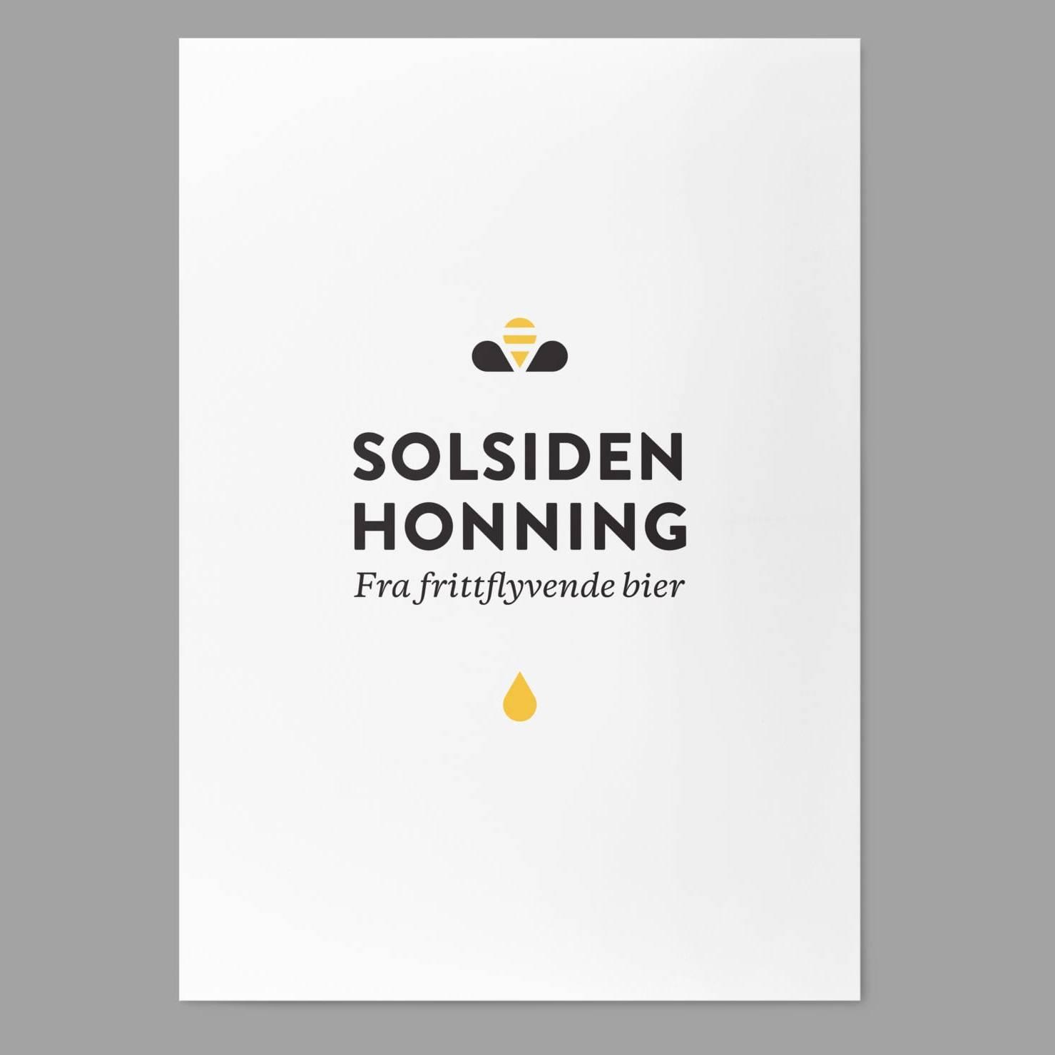 Solsiden Honning. Foto: Ren Røros Frontal.
