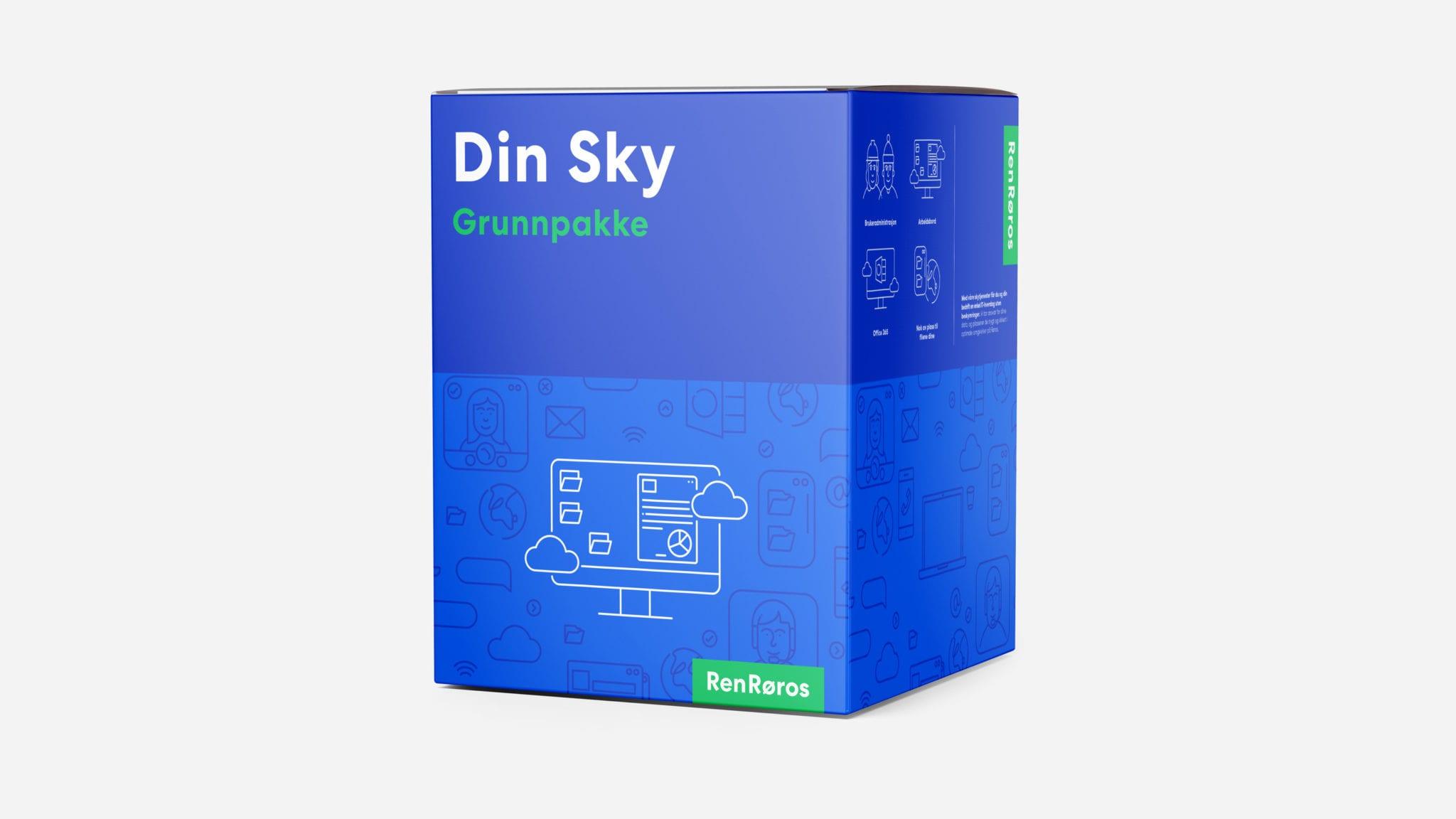 Din Sky