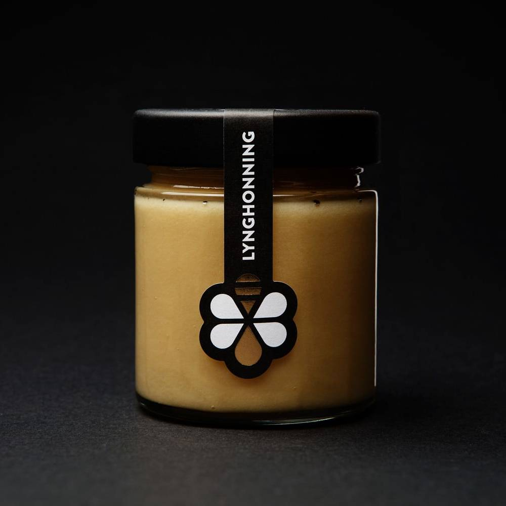 Solsiden Honning. Produktfoto: Tom Gustavsen