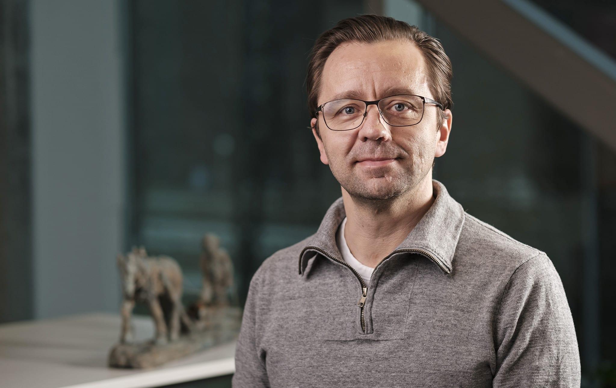 Peter Lacken
