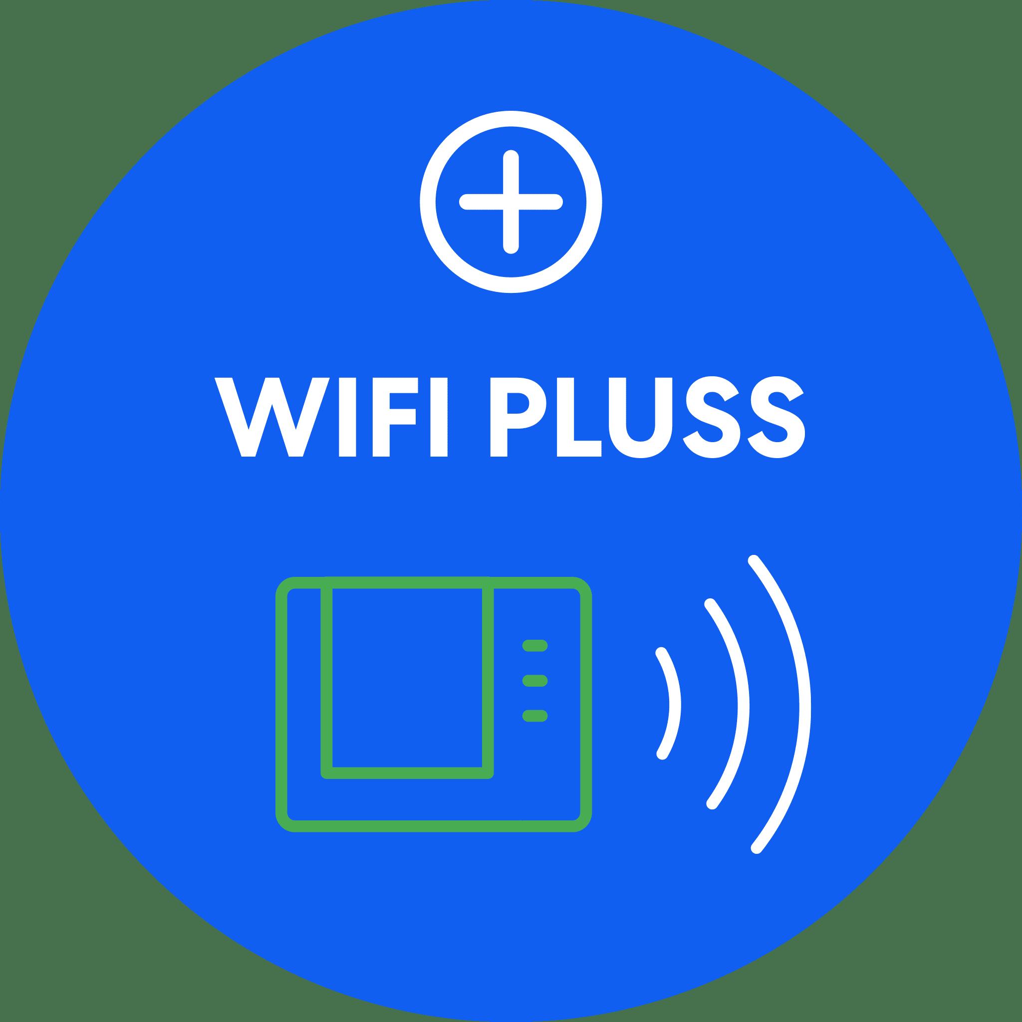 Wifi Pluss