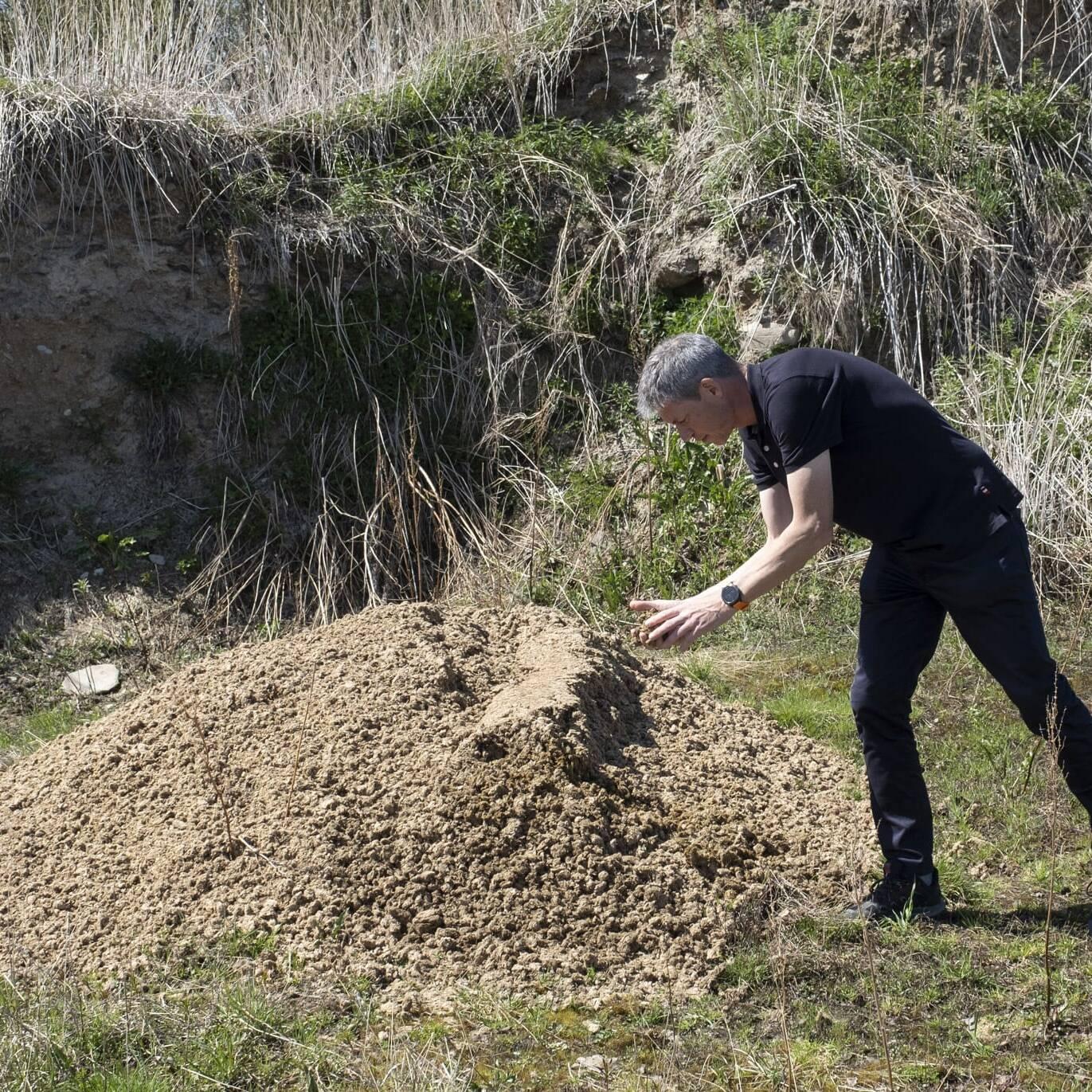 Bøndene i Galåen kutter klimautslippene